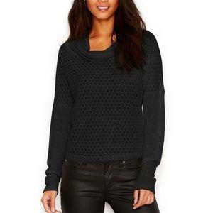 Women's SANCTUARY sz XL Knit Cowl Neck sweater